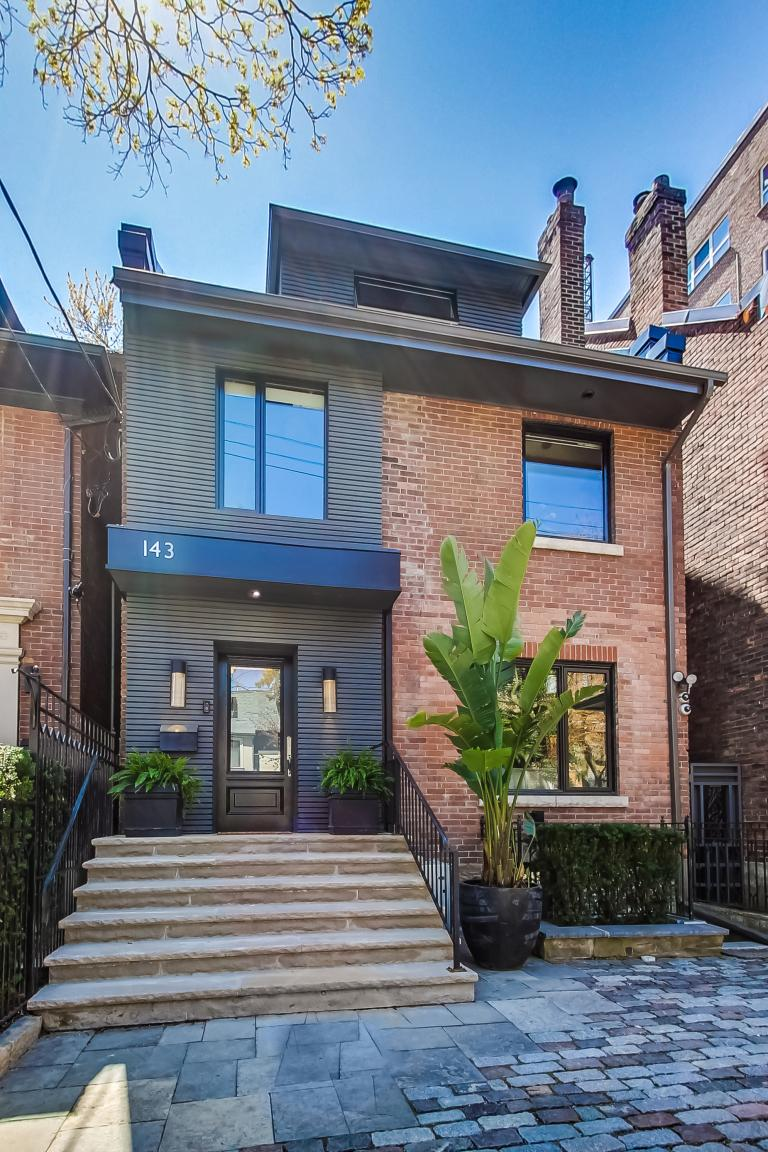 143 Cottingham Street, Ontario